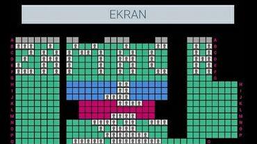 fot. Internetowy system rezerwacji biletów