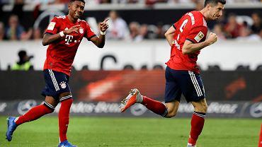 David Alaba może odejść z Bayernu Monachium. Miał zbyt wysokie żądania