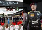 Znamy szczegóły gry F1 2020! Można zagrać kierowcą, który zginął na torze w 2019 roku