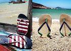 Havaianas - przygotuj się na lato!