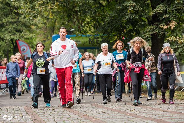 spacer po zdrowie