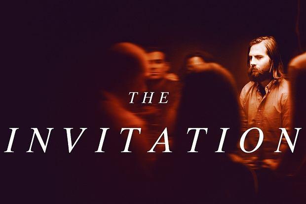 Zaproszenie (The Invitation): film psychologiczny Netflix