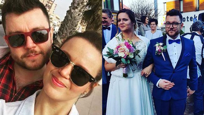 """""""Ślub od pierwszego wejrzenia"""". Agnieszka jest w ciąży? Uczestniczka odpowiedziała, jednak komentarz szybko usunięto"""
