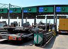 Autostrada Wielkopolska podnosi opłaty za przejazd A2
