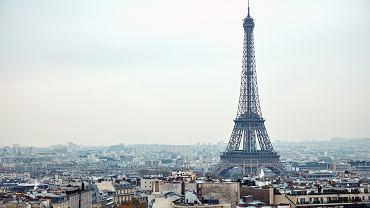 Paryż, Francja.