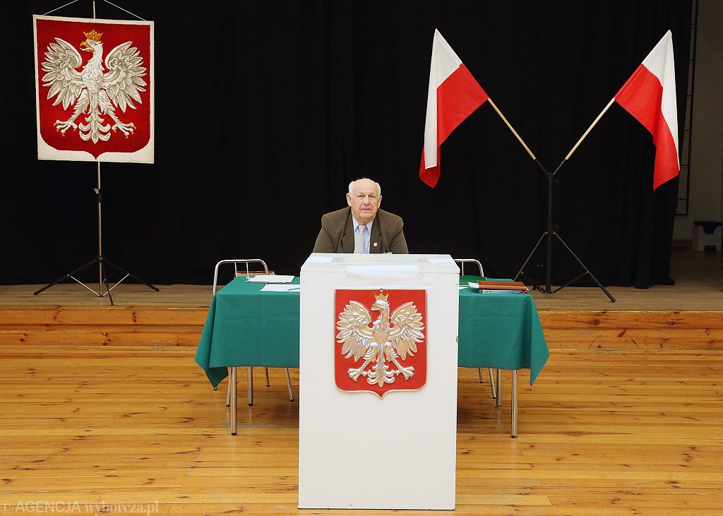 Wybory samorządowe 2018. W województwie łódzkim brakuje członków terytorialnych komisji wyborczych