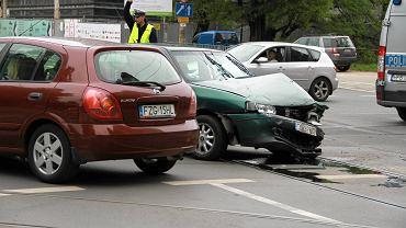 Co zrobić gdy mamy wypadek samochodowy?