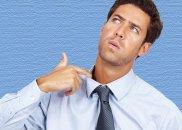 moda męska, akademia stylu, koszule męskie, Akademia stylu: wszystko o kołnierzykach, Kołnierzyk koszuli powinien być na tyle duży, żeby wiązanie krawata nie powodowało unoszenia go do góry