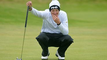 Adrian Meronk w Alfred Dunhill Links Championship