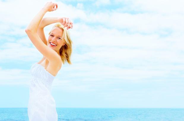 Piękna i gładka - zadbaj o skórę szyi i dekoltu przed latem