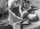 Co kobiety gotowały w czasie wojny? [FRAGMENTY KSIĄŻKI + PRZEPISY]