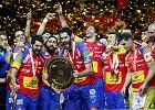 Hiszpania mistrzem Europy w piłce ręcznej