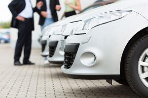 Fatalna sprzedaż samochodów w Europie. Głównym winowajcą są nowe normy emisji spalin