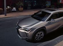 Uniwersalny SUV klasy premium - prześwietlamy Lexusa UX