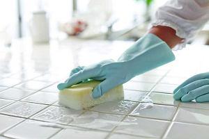 Jak wyczyścić fugi domowymi sposobami?