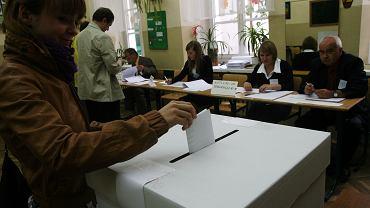 Od tego roku osoby bez meldunku również będą mogły brać udział w wyborach.