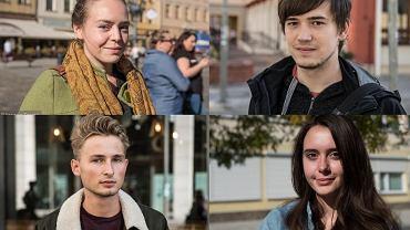 Wybory samorządowe 2018. Głos mają młodzi