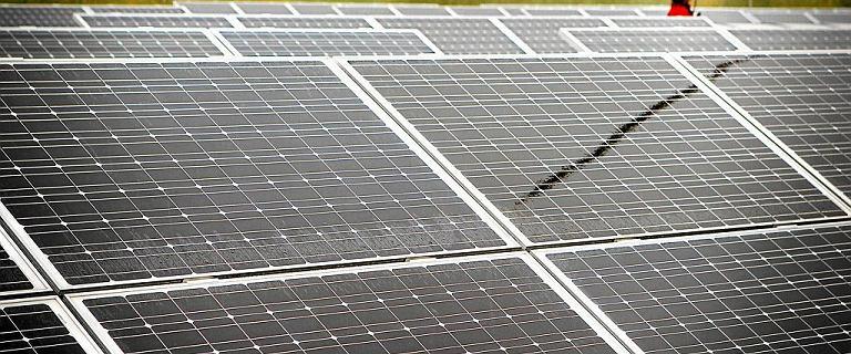 Panele słoneczne staną się mniej opłacalne? Wiceminister klimatu wyjaśnia