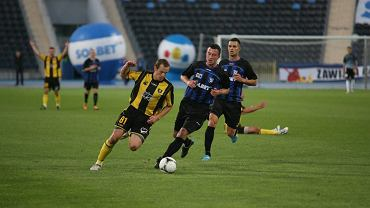 GKS Katowice znowu powalczy z Zawiszą