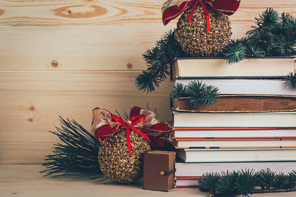 Świetnym pomysłem na prezent dla rodziców są książki