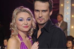 Katarzyna Krupa i Michał Lesień