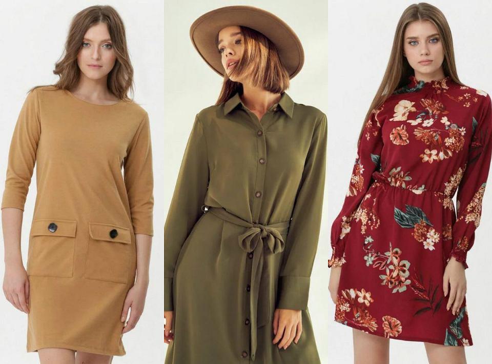 Sukienki Born2be z nowej kolekcji