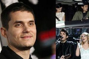 Katy Perry, John Mayer, Taylor Swift.