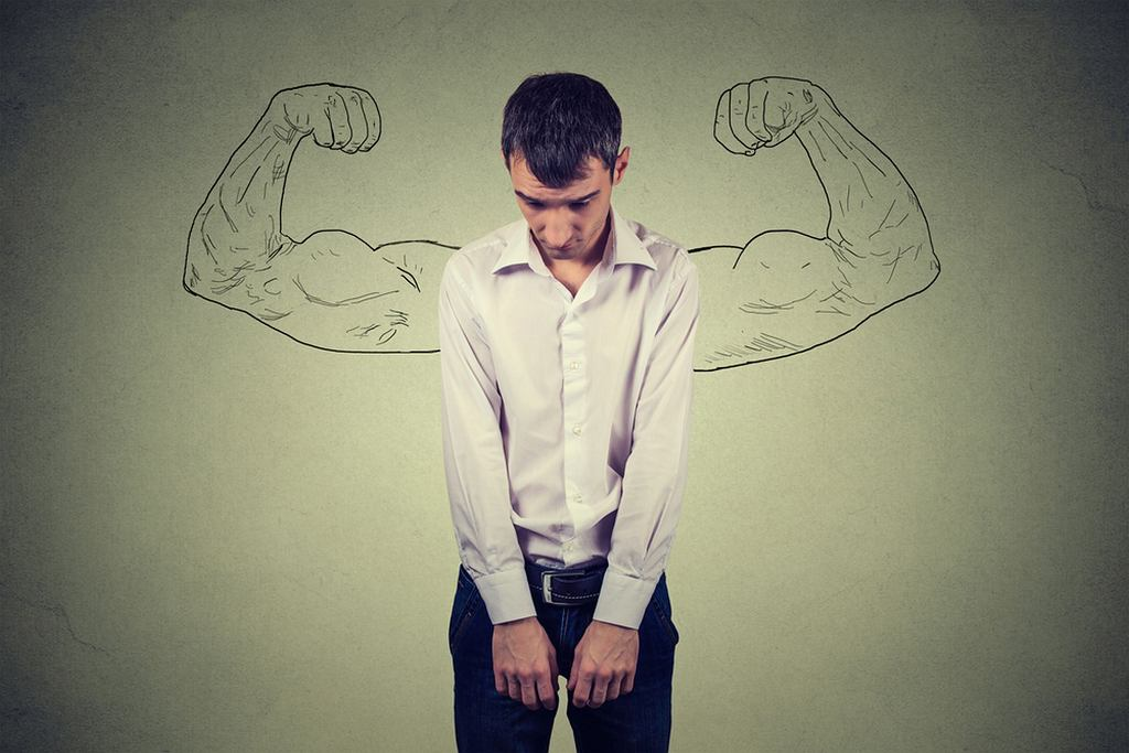 Wampir energetyczny sprawi, że przestaniesz wierzyć w swoje możliwości