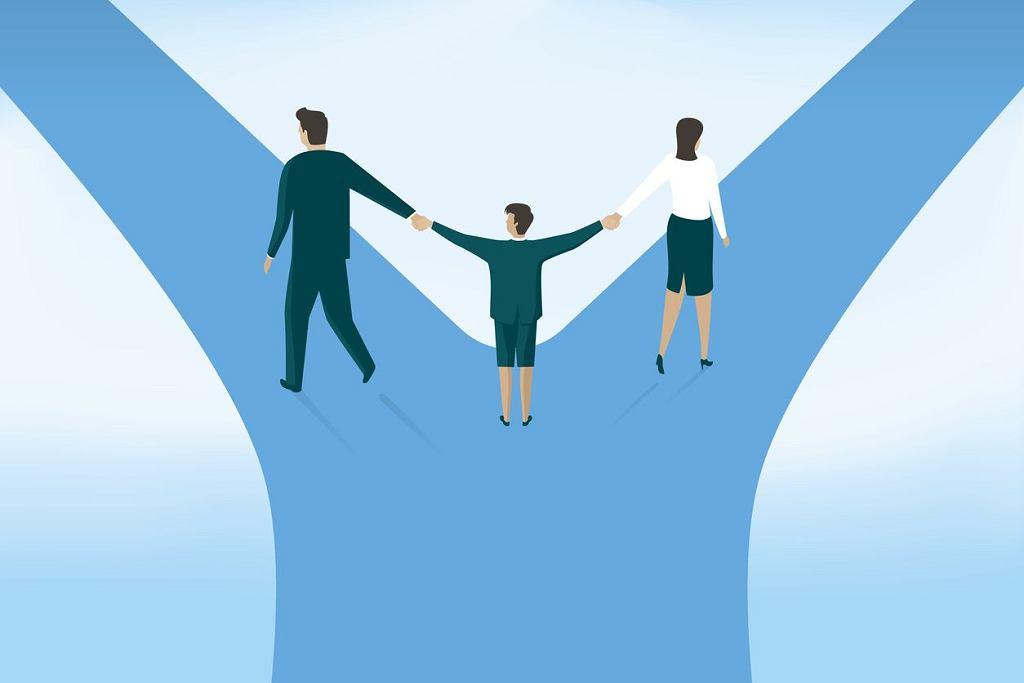 Opieka nad dzieckiem po rozwodzie: jak to wygląda?