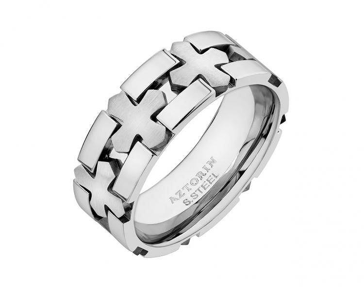 Męska biżuteria Aztorin