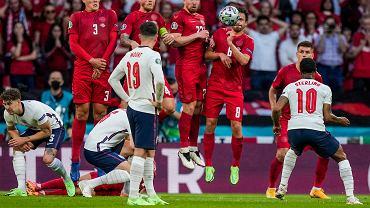 Anglicy już mają bohatera Euro 2020.