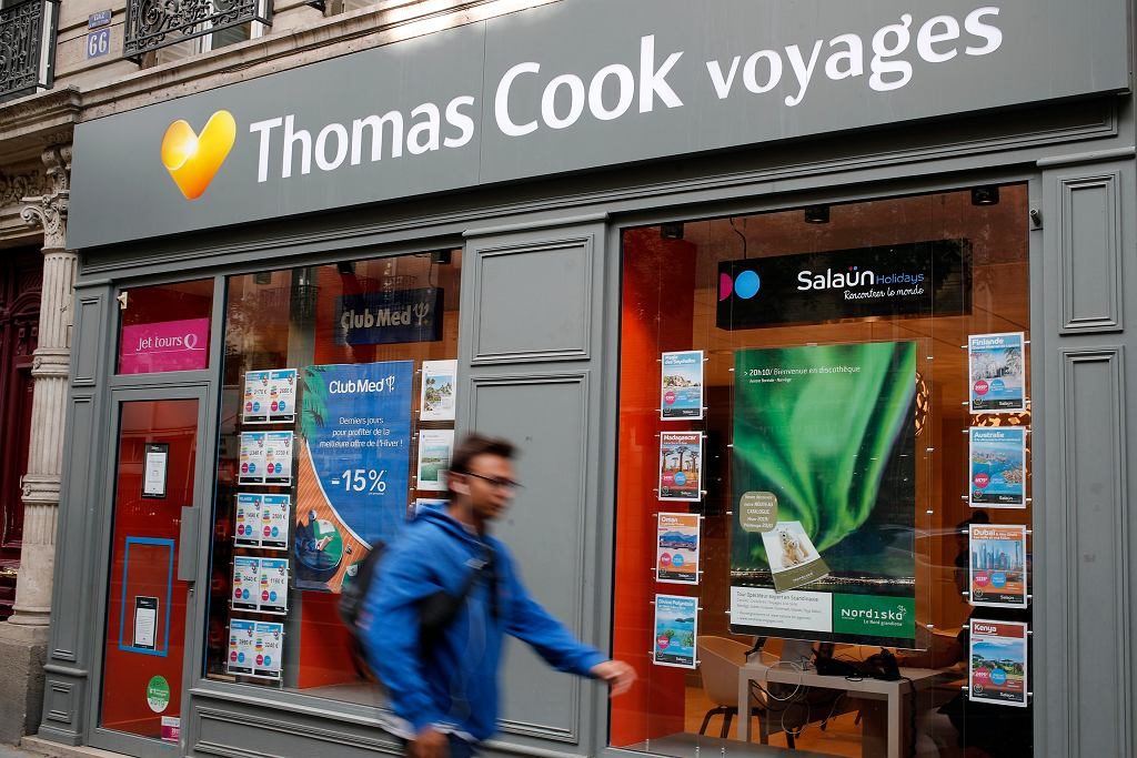 France Thomas Cook