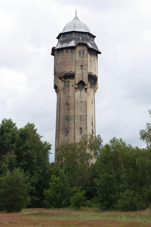 Zdjęcie numer 13 w galerii - Są nieodłącznym elementem krajobrazu Katowic. 15 wież uwiecznionych na fotografiach