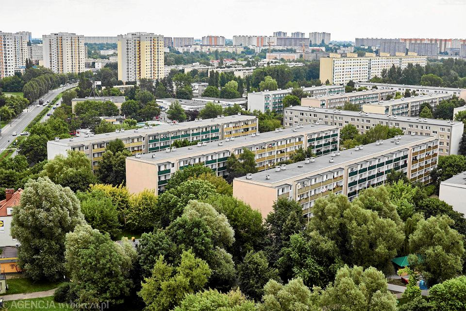 Osiedle Rataje - ze względu na dobre położenie i komunikację miejską - jest jednym z najpopularniejszych wśród osób wynajmujących mieszkania w Poznaniu