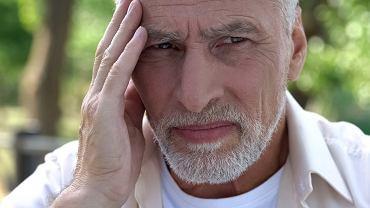 Ból głowy może być oznaką choroby neurologicznej