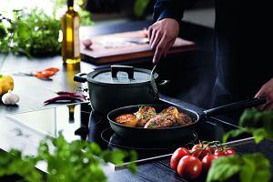Żeby gotowanie było przyjemnością - garnki, patelnie i akcesoria, które sprawią, że przyrządzanie dań będzie jeszcze łatwiejsze