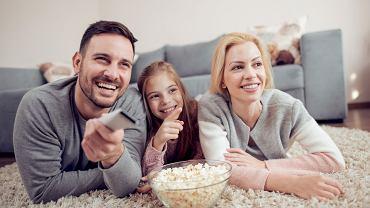Filmy familijne to coś, co podoba się i małym, i dużym