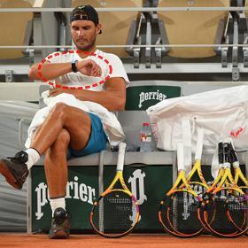 Rafael Nadal Sport