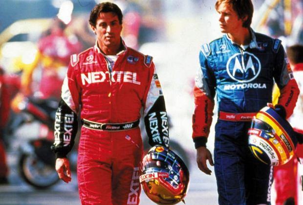 Wyścig (2001)