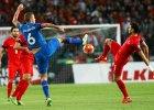 Euro 2016. Mecz Turcja - Chorwacja [Gdzie obejrzeć w telewizji? TRANSMISJA NA ŻYWO, ONLINE]