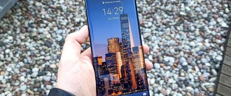 Huawei Mate 30 Pro jednak trafia do sprzedaży w Polsce