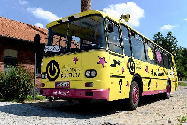 Autobus Kultury