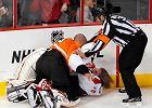 Liga NHL stanie przed sądem
