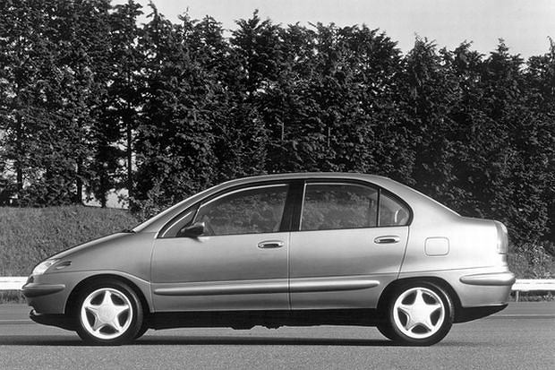 Toyota Prius Concept