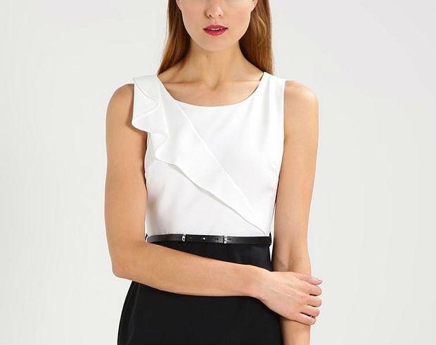 Zdjęcie numer 4 w galerii - Ołówkowa sukienka: modele do pracy i na specjalne okazje