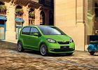 Najtańsza Skoda do miasta - czy można mieć nowy samochód za 370 zł miesięcznie?