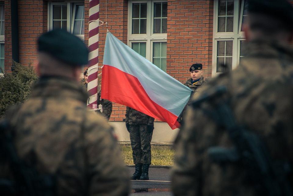Zdjęcie numer 20 w galerii - Żołnierze, którzy wzmacniali południową flankę NATO, wrócili do domu [ZDJĘCIA]