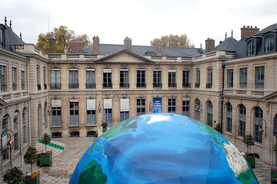 Zdjęcie numer 1 w galerii - Kolejny raport potwierdza potrzebę ostrzejszej polityki klimatycznej