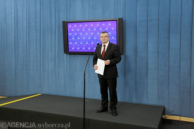 Zdjęcie numer 14 w galerii - Drużyna Kaczyńskiego i Szydło - skład nowego rządu