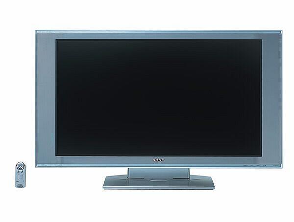 Pierwszy model z nowej serii telewizorów LCD BRAVIA KDL-46X1000